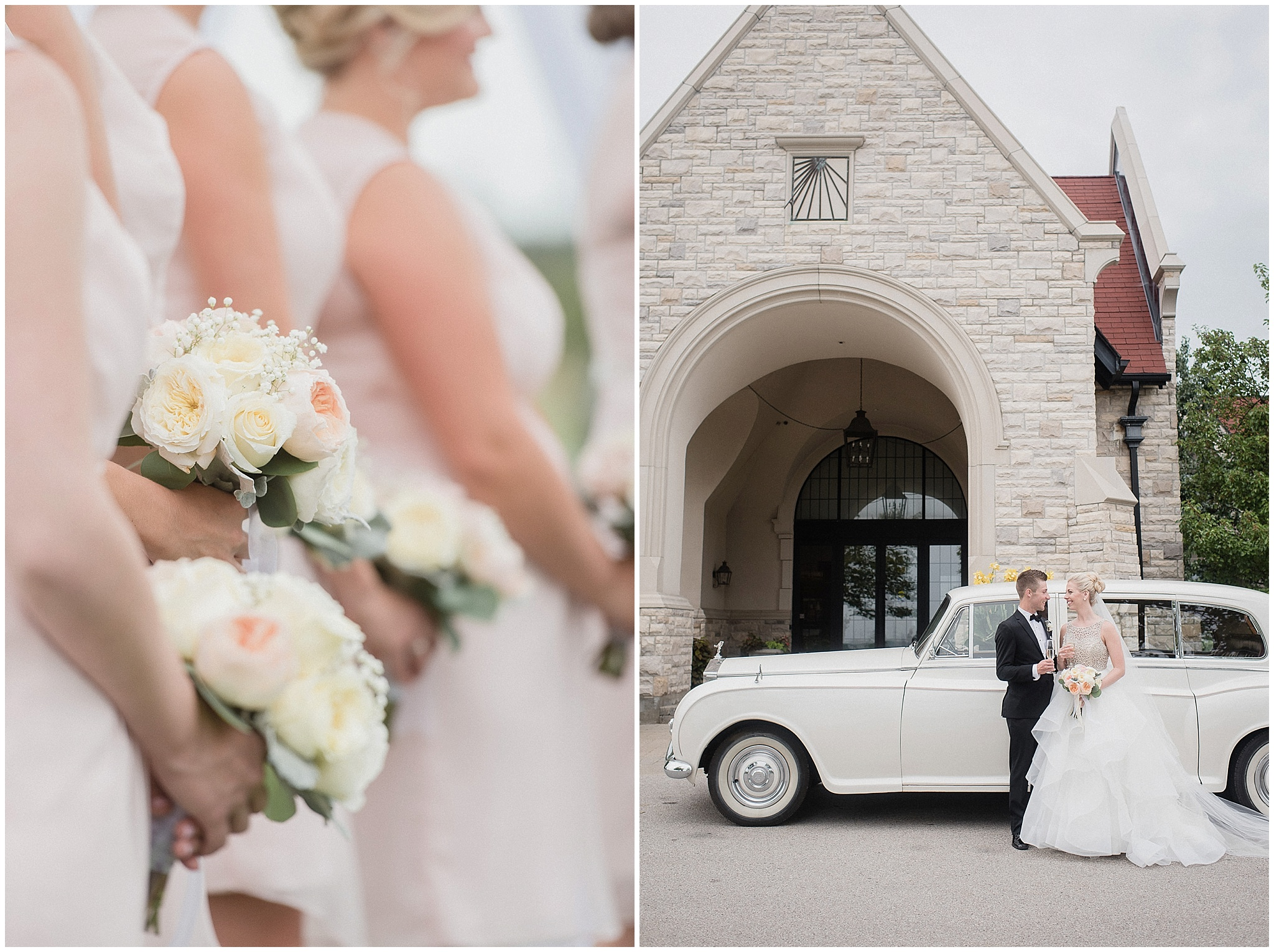 Glencairn wedding photographed by Jenn Kavanagh Photography