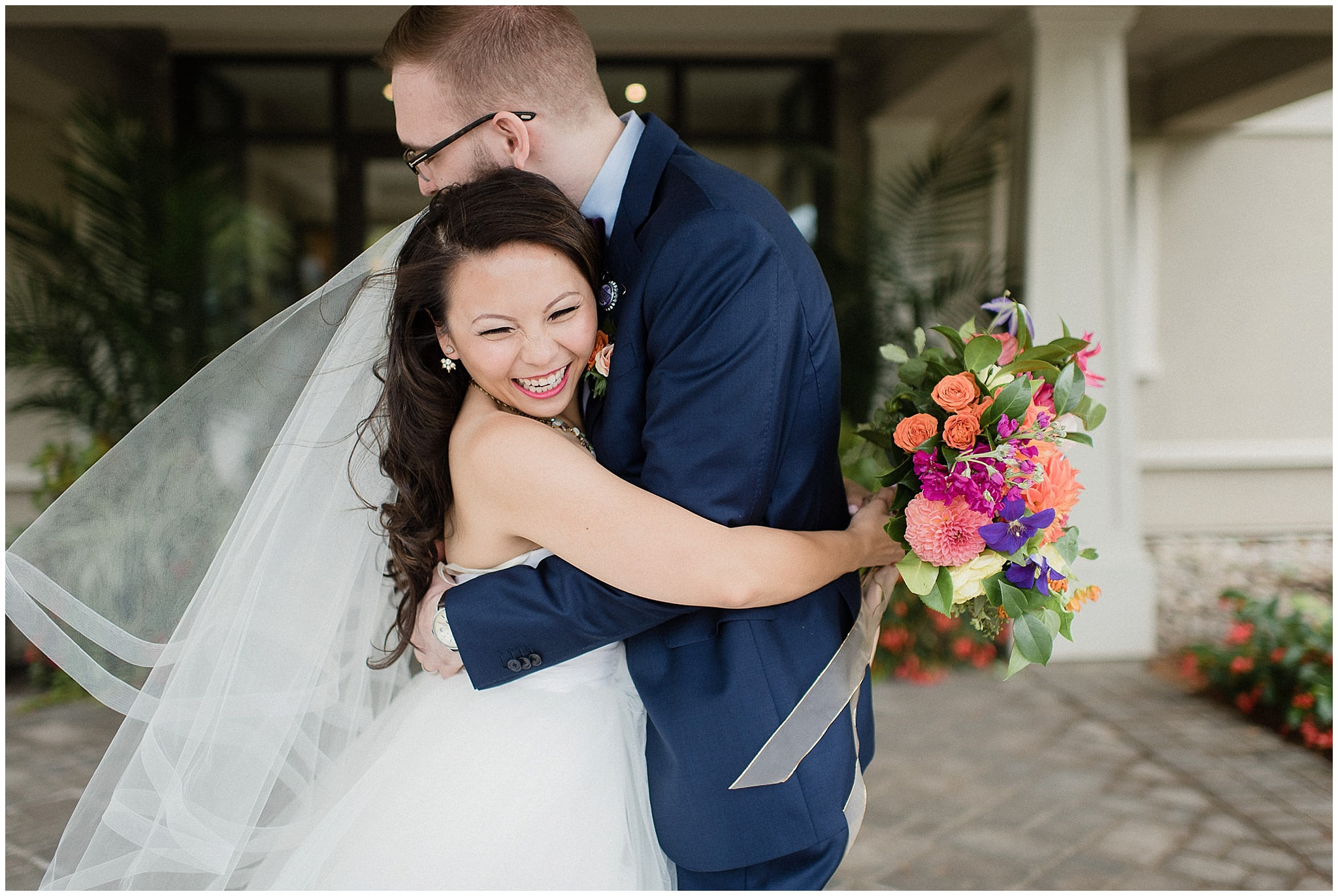 Markland Wood Golf Club wedding photographed by Jenn Kavanagh Photography
