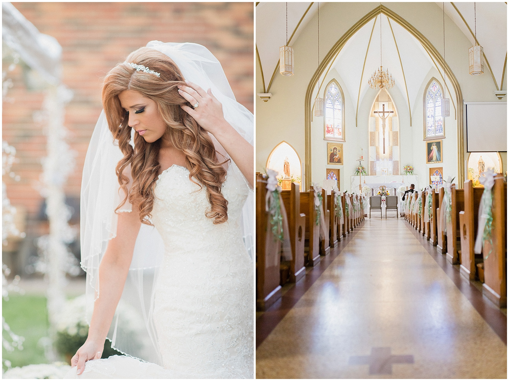 Old Mill Toronto Wedding photographed by Jenn Kavanagh Photography