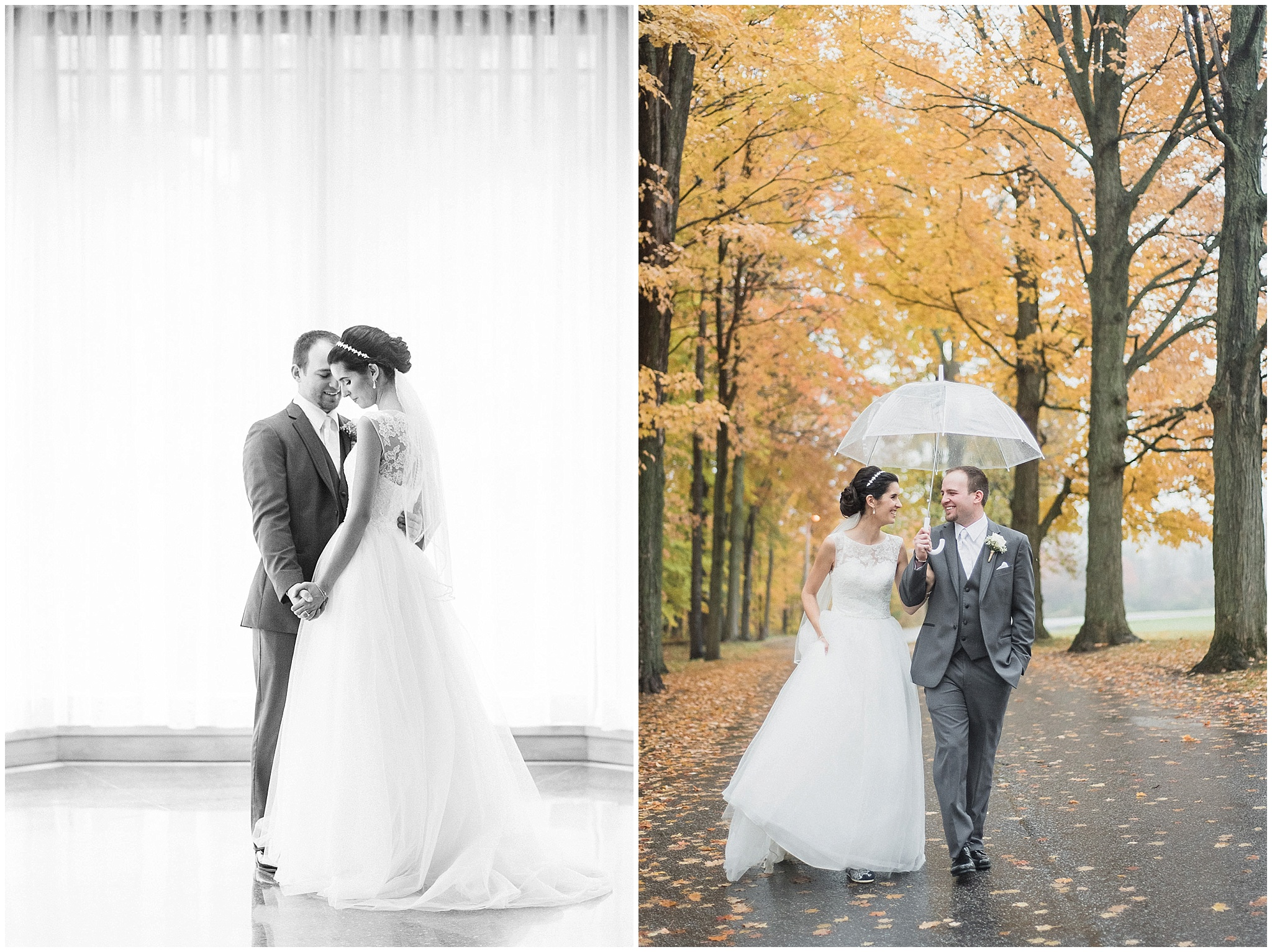 2015 Year in Review: Wedding Photos by Jenn Kavanagh Photography