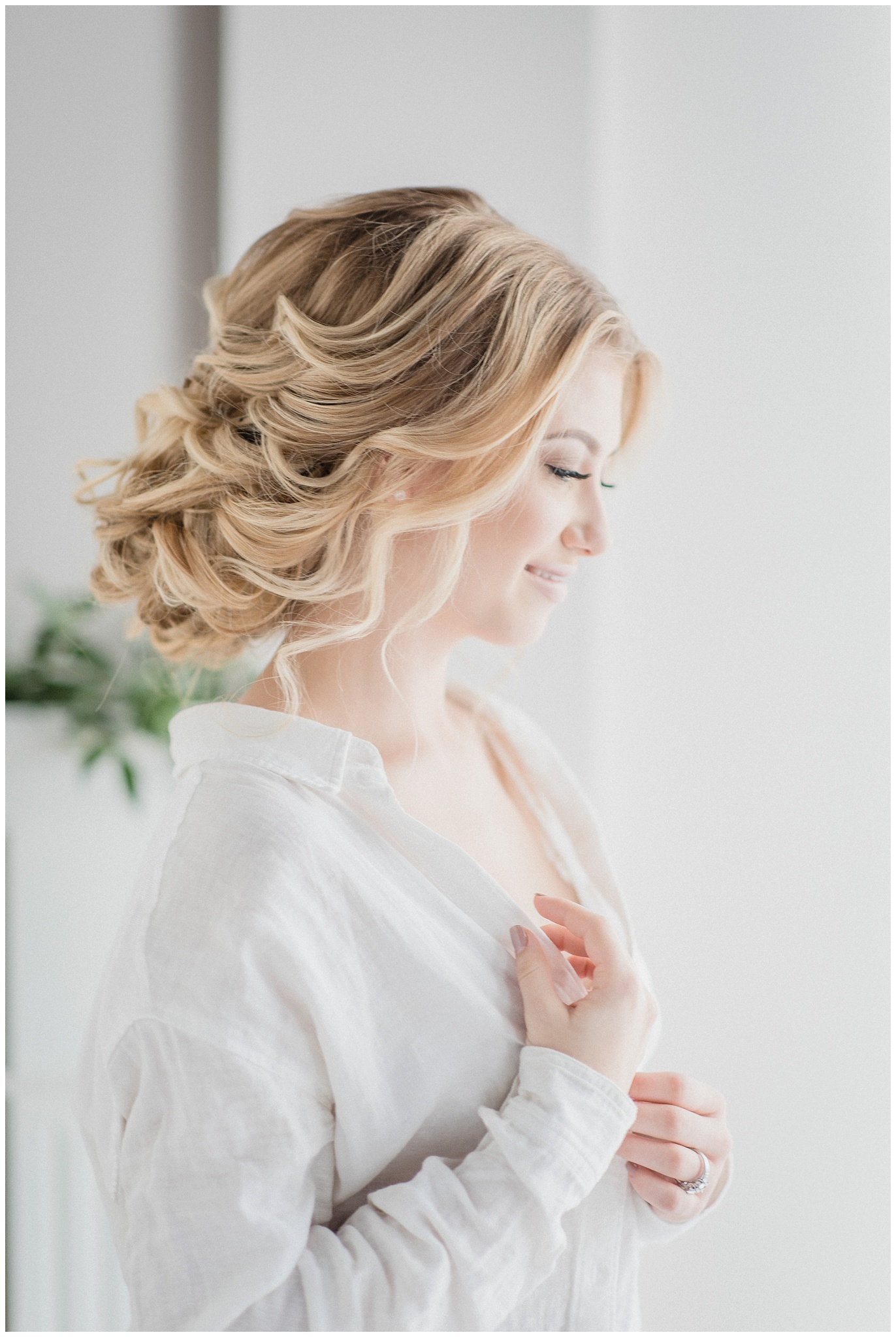 9 Expert Tips for Perfect Wedding Day Hair - Jenn Kavanagh