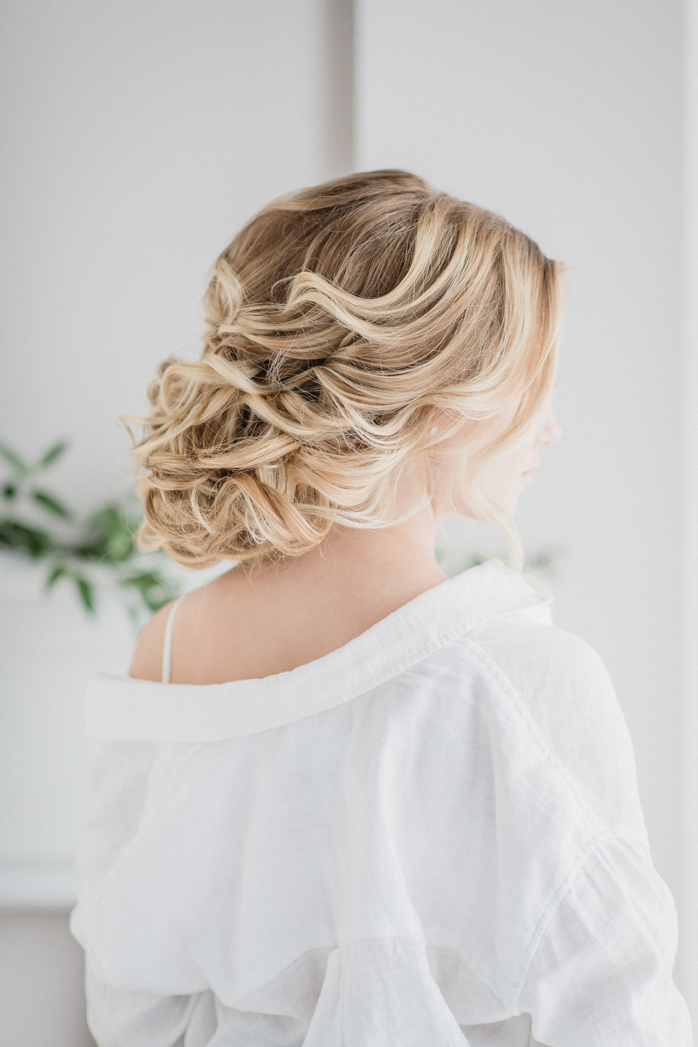 Wedding Hairstyles For Blonde Hair. Gorgeous Bridal Hairstyles For ...