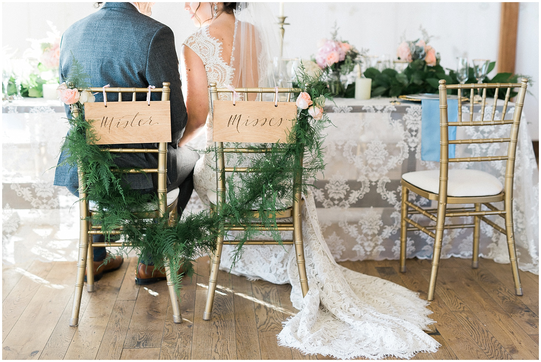 Earth to Table Farm Wedding Inspiration by Jenn Kavanagh Photography