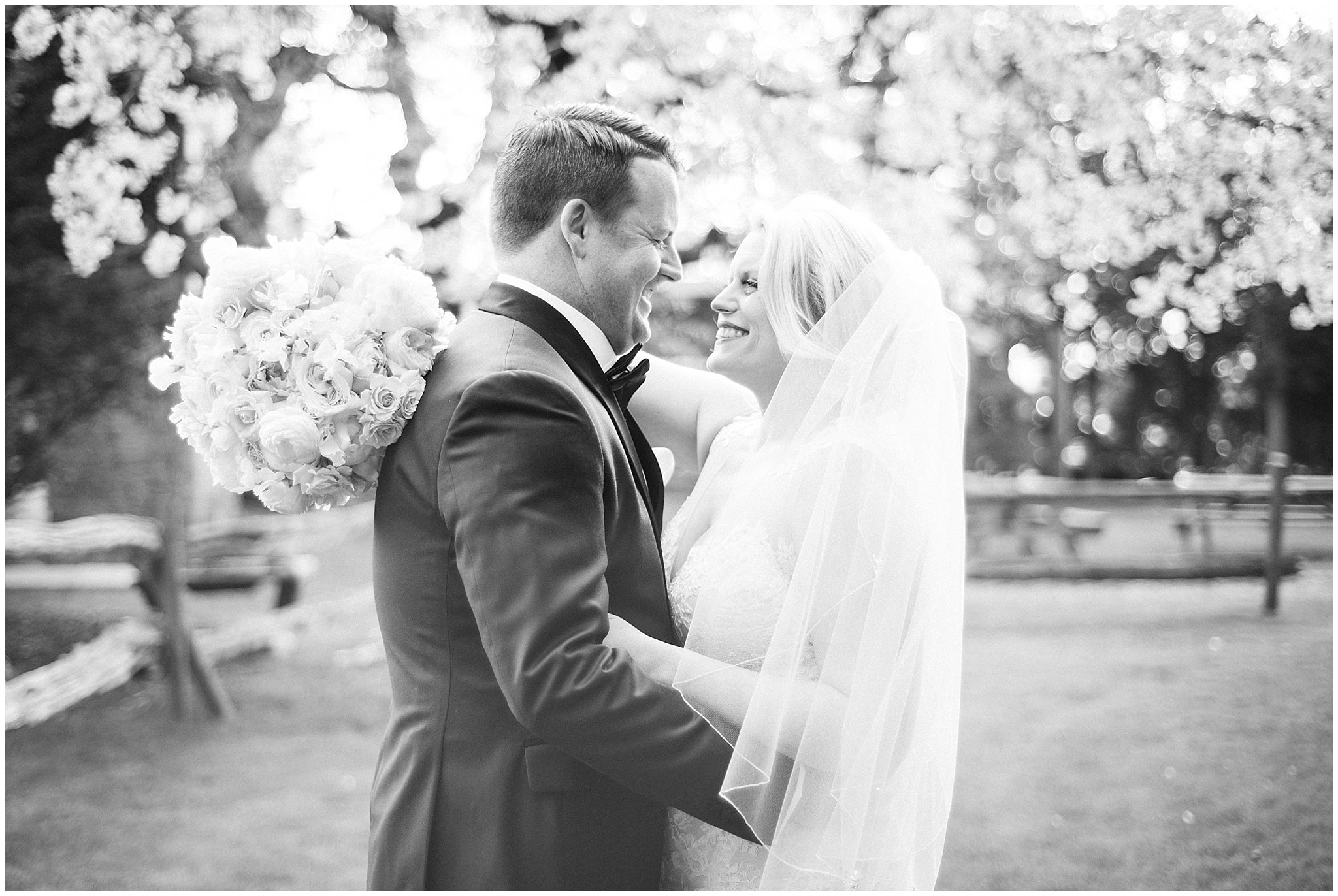 Honsberger Estate Wedding by Jenn Kavanagh Photography