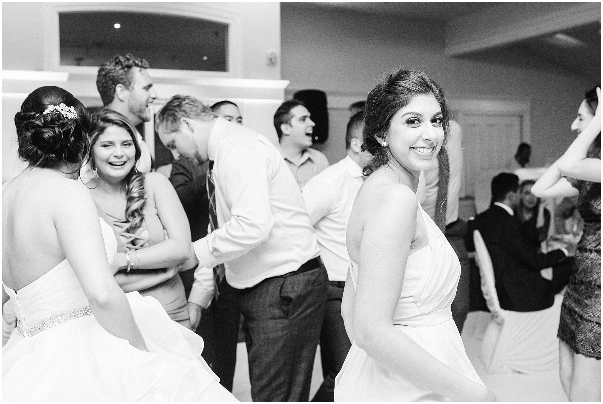 Soft and romantic pink and grey wedding at LaSalle Banquet Centre by Jenn Kavanagh Photography