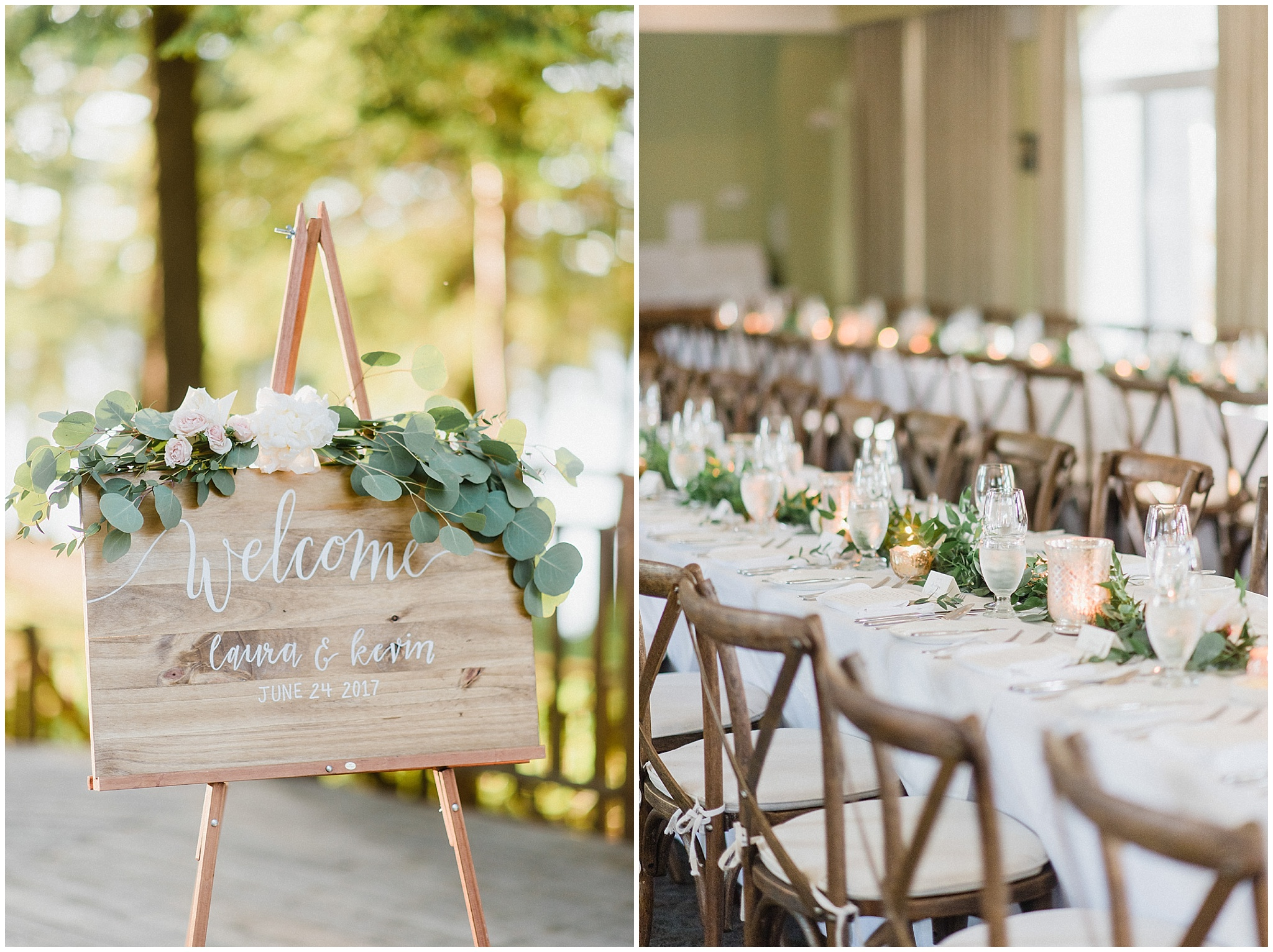 Port Carling wedding by Jenn Kavanagh Photography