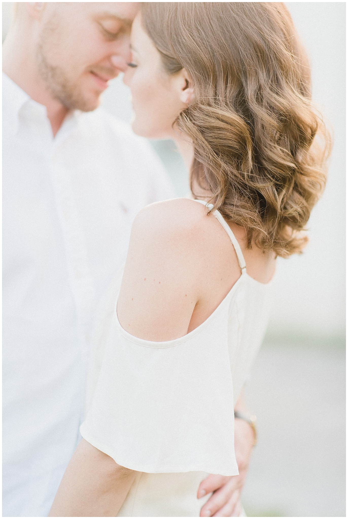 Sweet Summertime Dundurn Castle Engagement Session by Jenn Kavanagh Photography