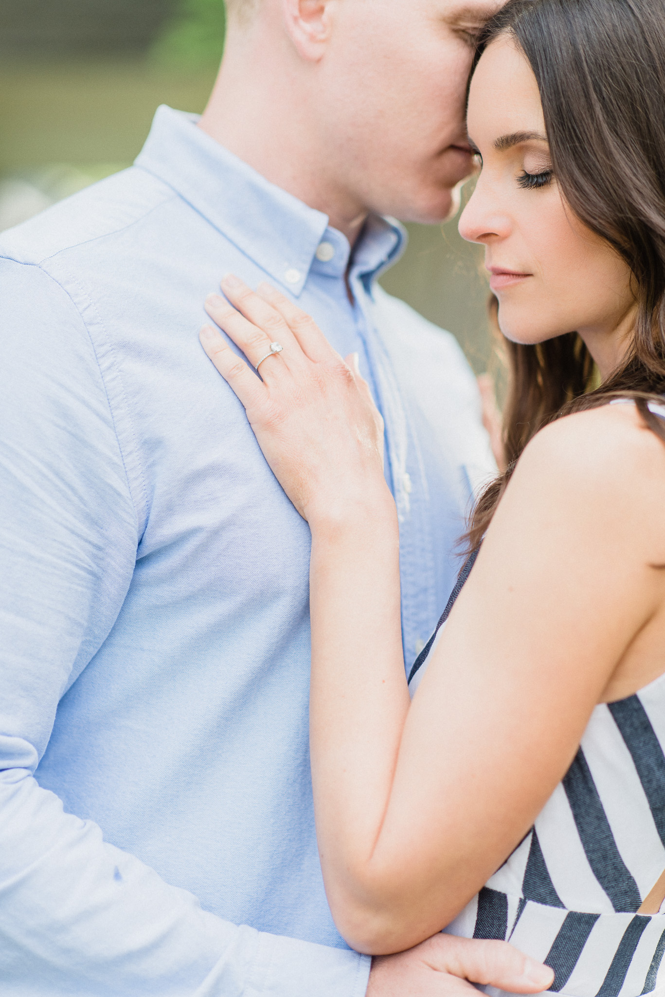 Simcoe engagement session by Jenn Kavanagh Photography