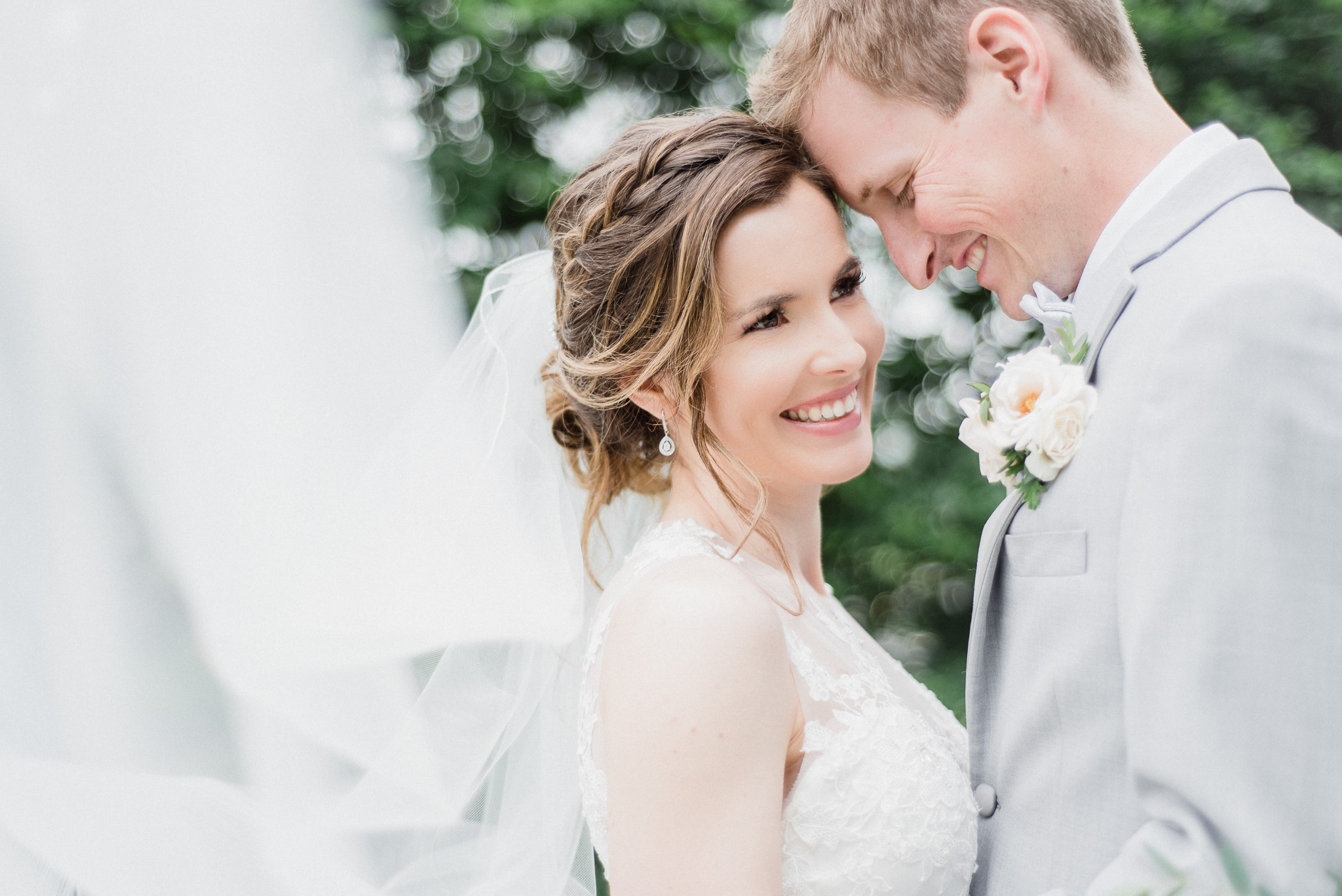 Crosswinds Golf & Country Club wedding photos by Jenn Kavanagh Photography