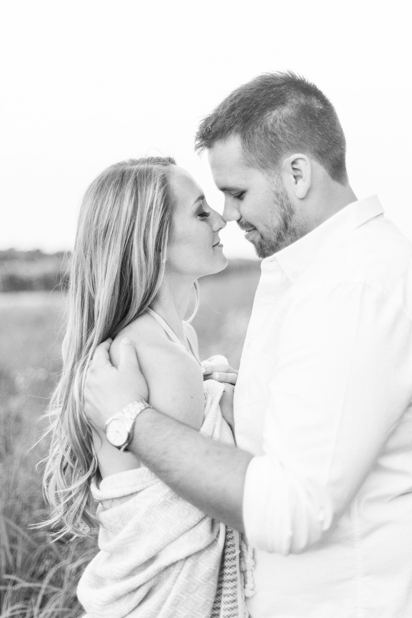 Norfolk County Engagement Session by Jenn Kavanagh Photography