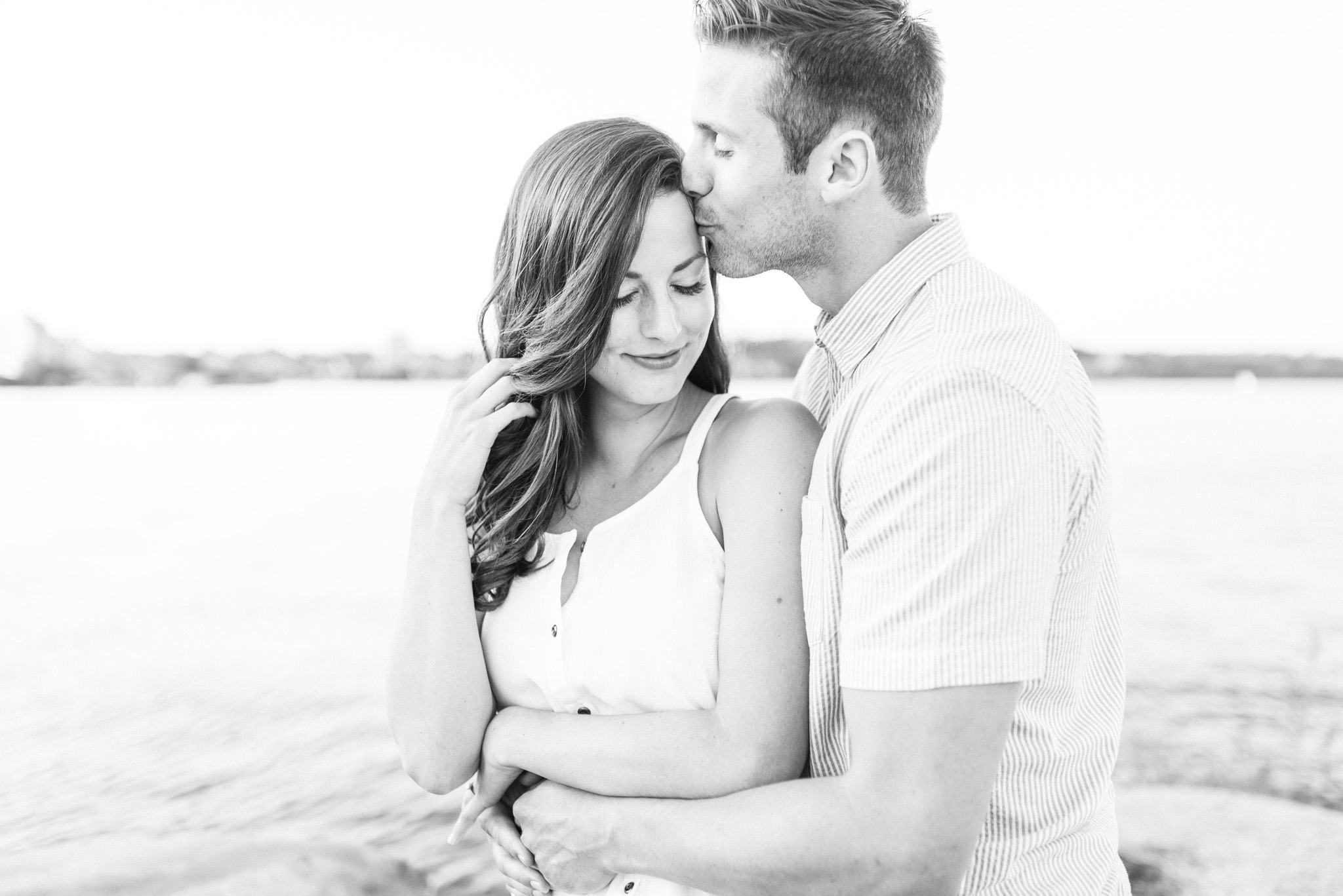 Centennial Park, Barrie engagement session by Jenn Kavanagh Photography