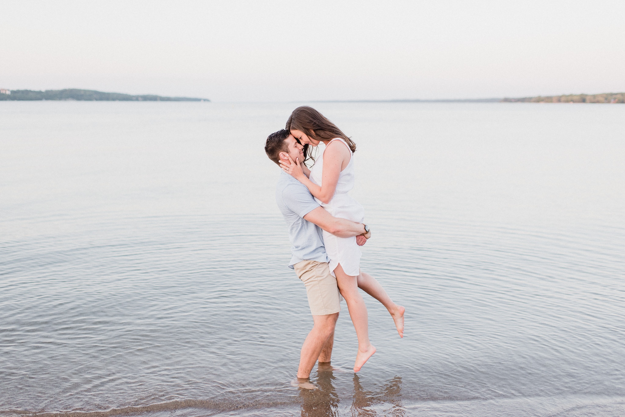 Barrie engagement session by Jenn Kavanagh Photography