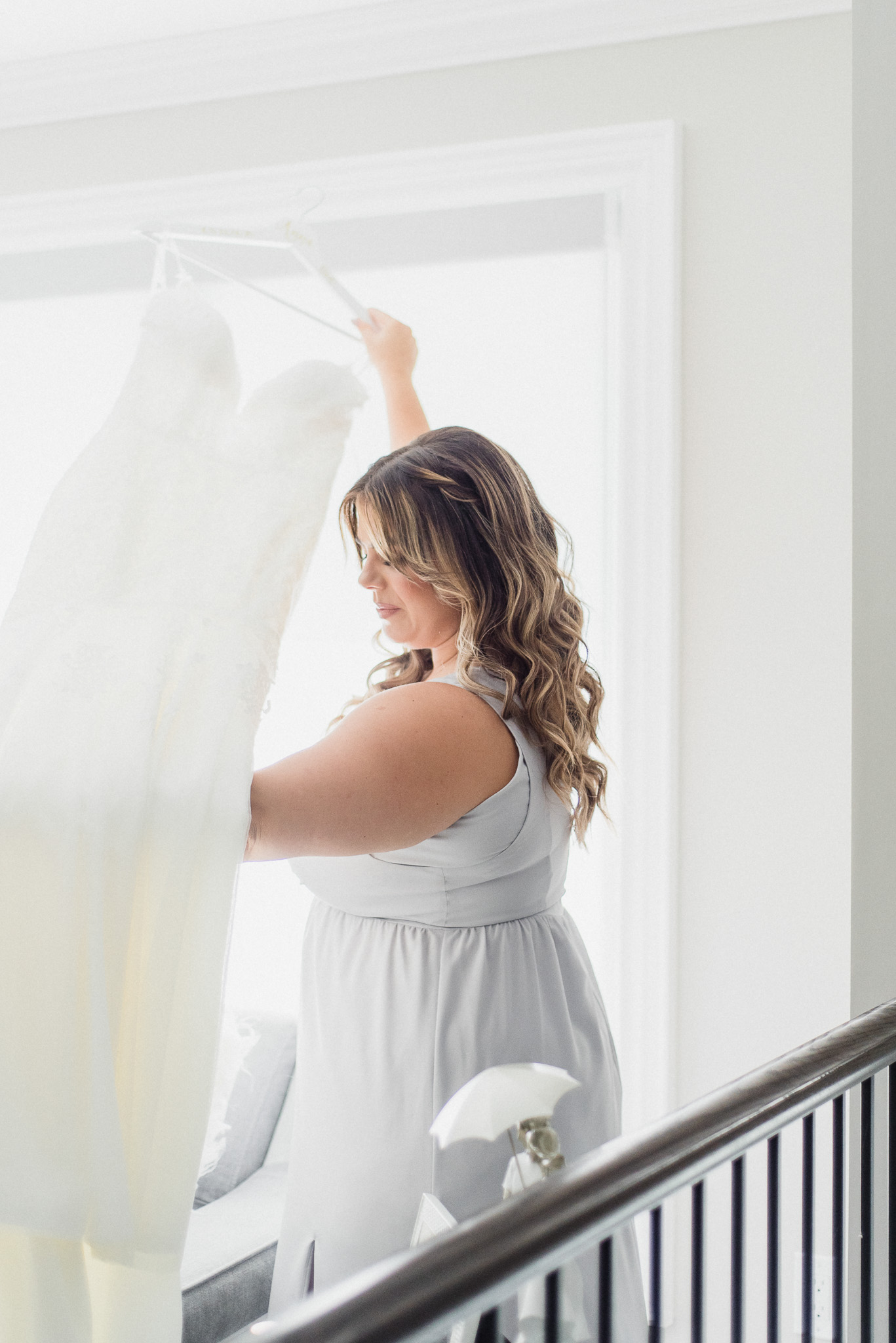 Bright and airy bridal details by Jenn Kavanagh Photography
