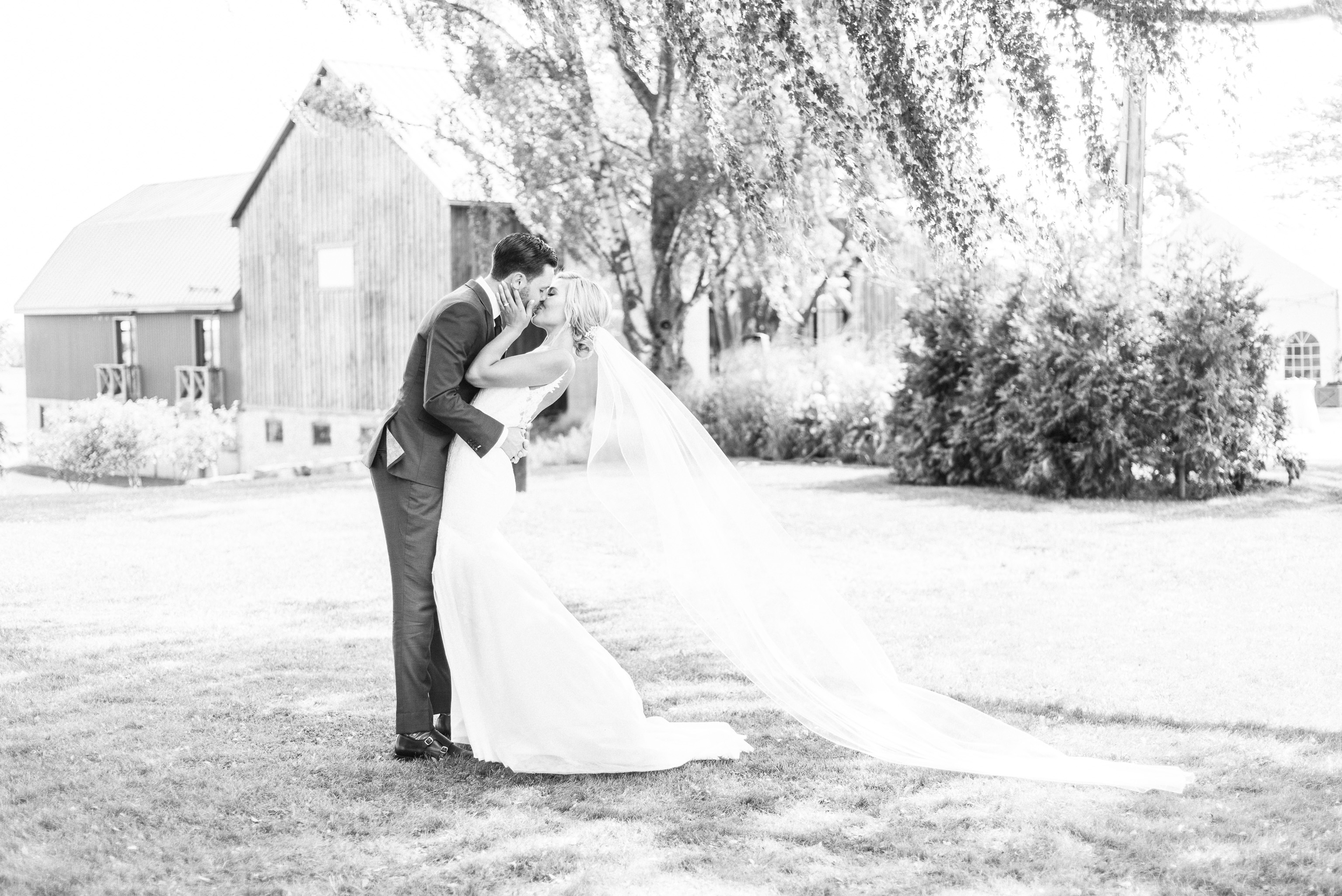 Earth to Table: The Farm wedding photos by Jenn Kavanagh Photography