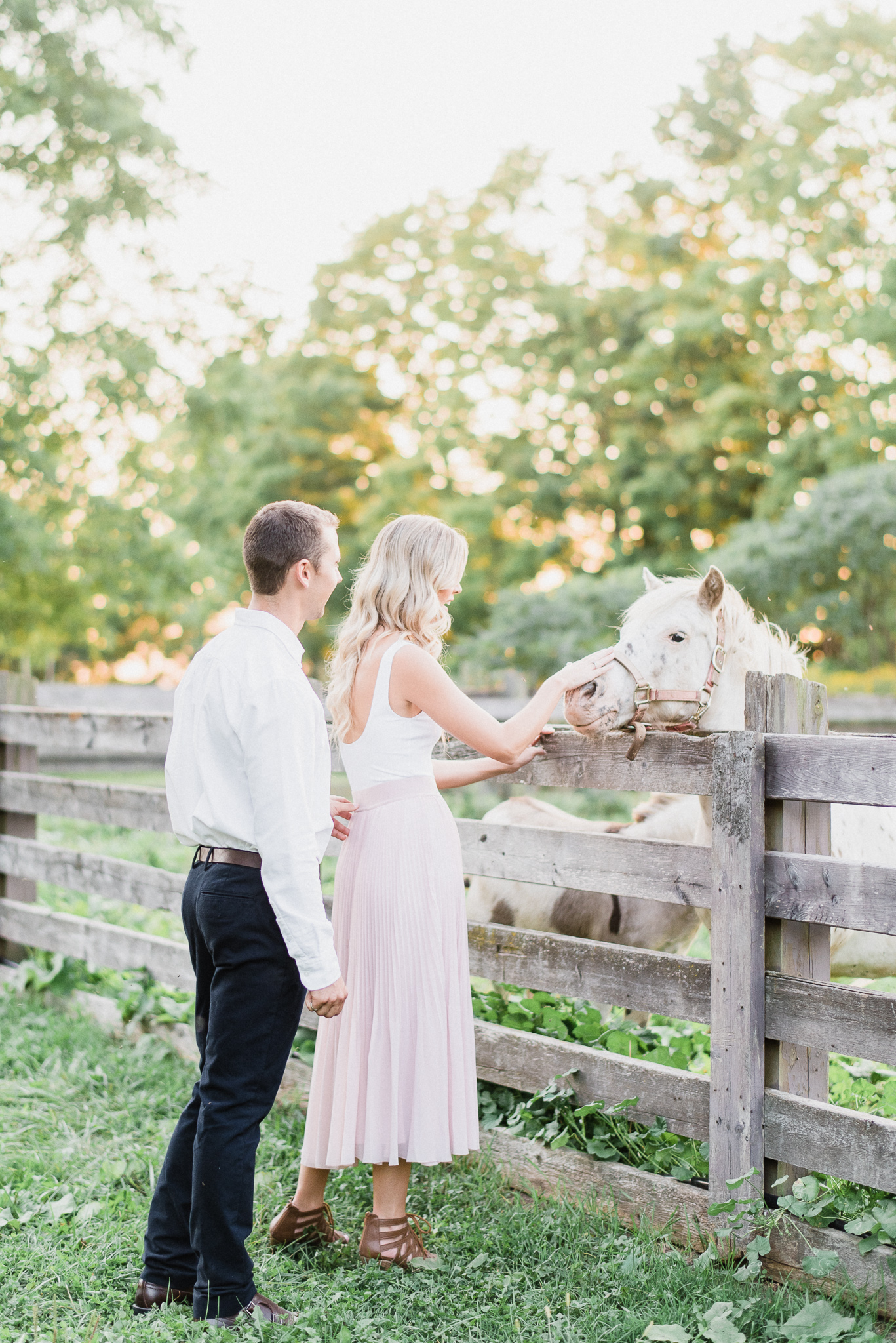 Burlington Engagement Session by Jenn Kavanagh Photography