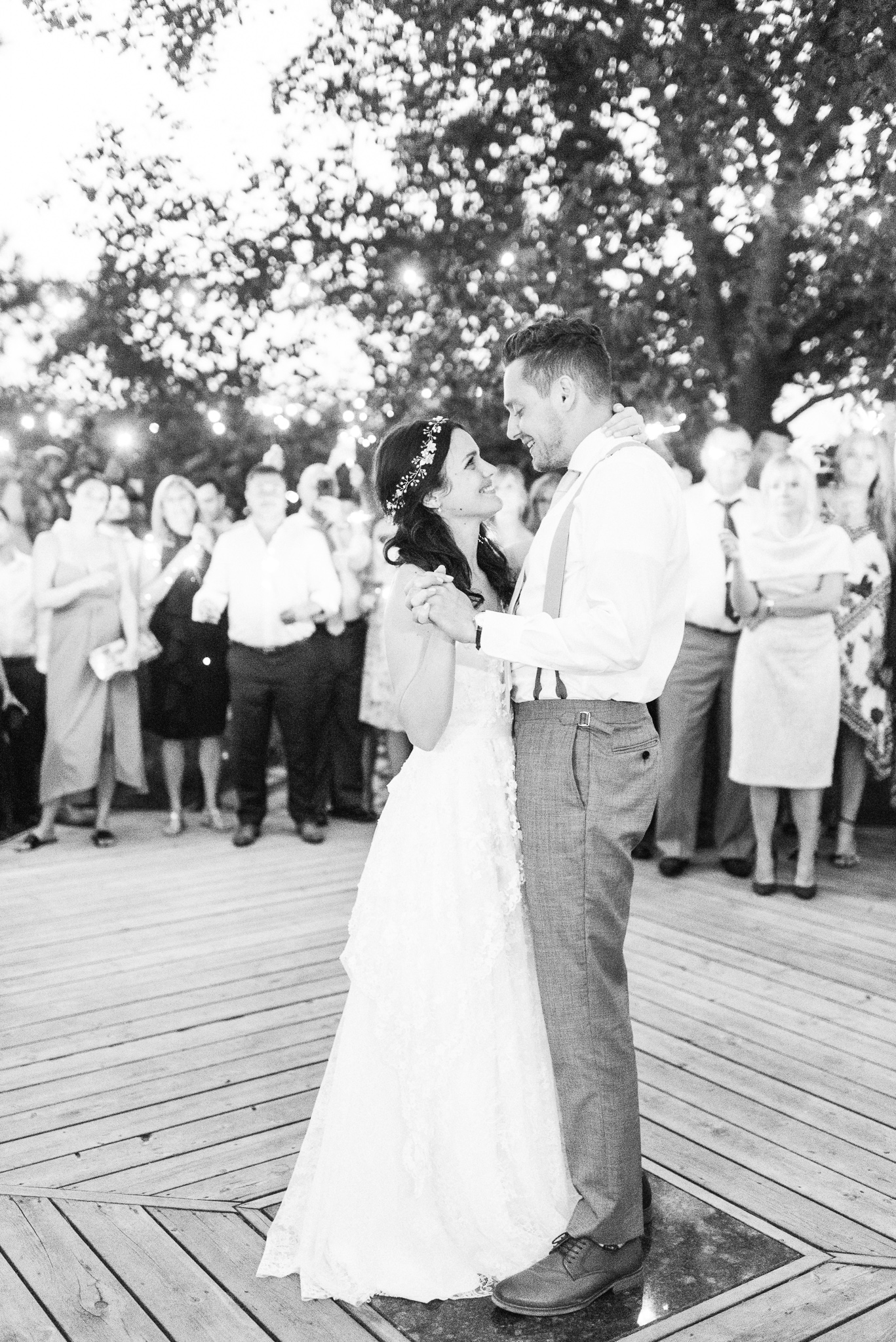 Gracewood Estates wedding photos by Jenn Kavanagh Photography