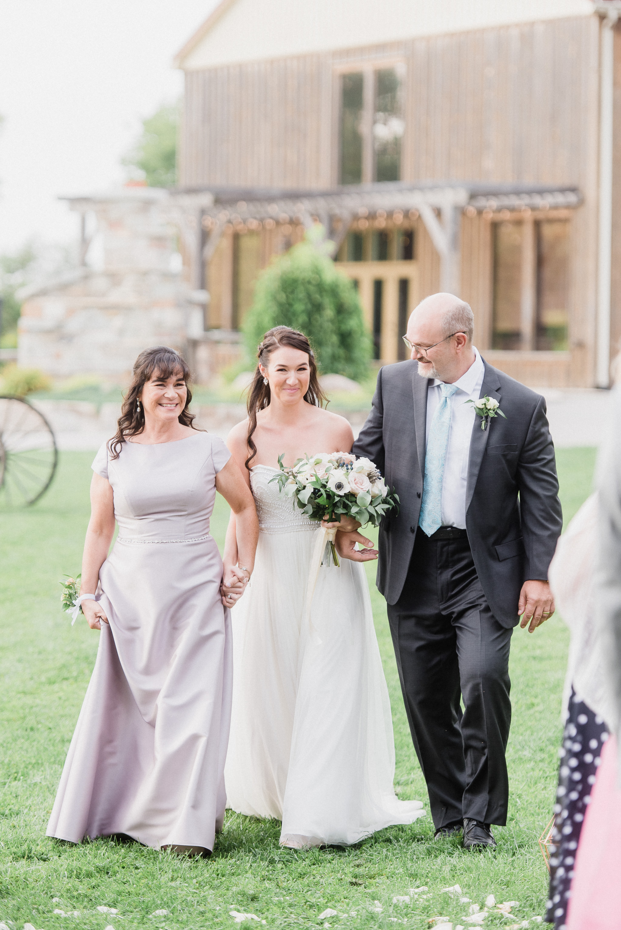 Holland Marsh Wineries wedding photos by Jenn Kavanagh Photography