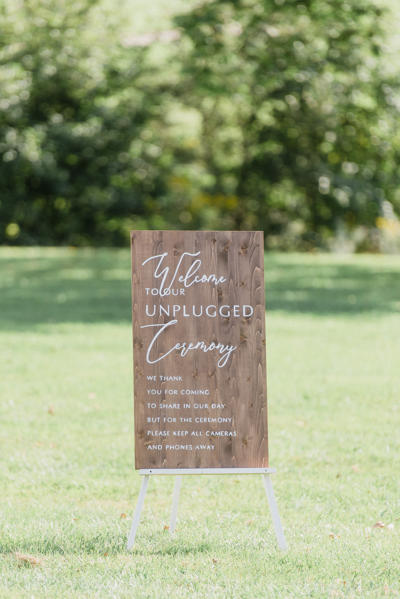 Caledon wedding by Jenn Kavanagh Photography
