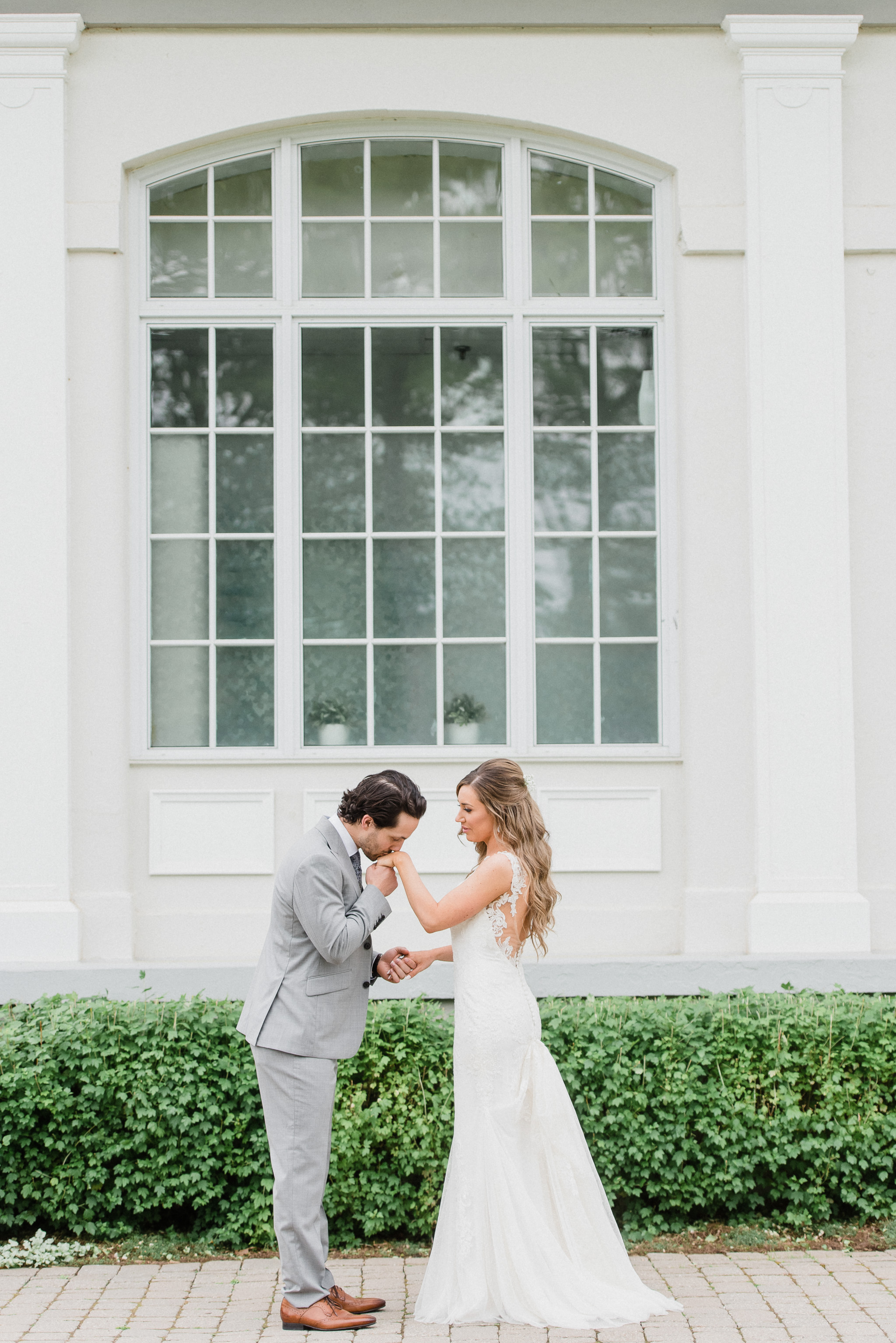 LaSalle Park Conference Centre Wedding by Jenn Kavanagh Photography