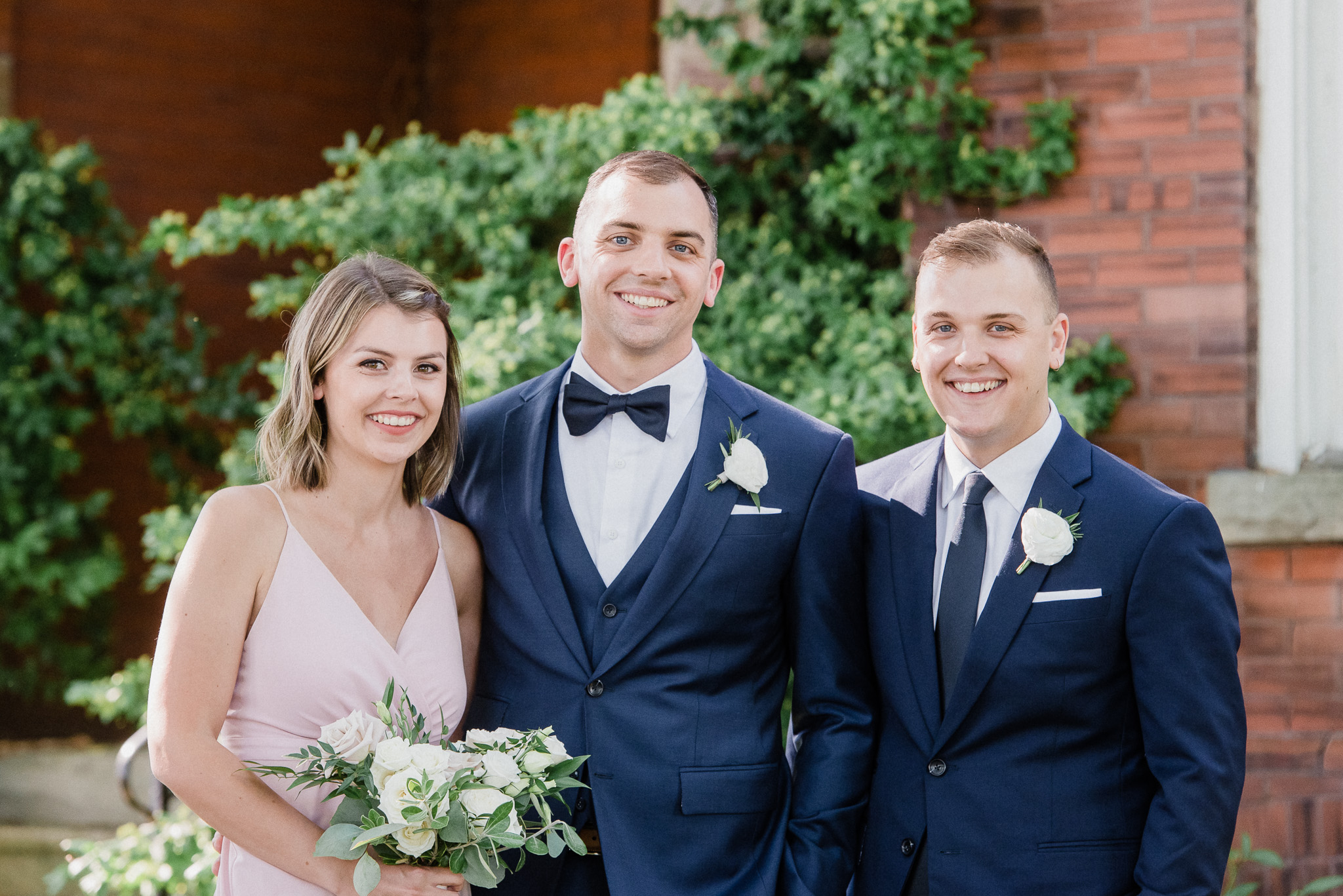 Honsberger Wedding | Jenn Kavanagh Photography