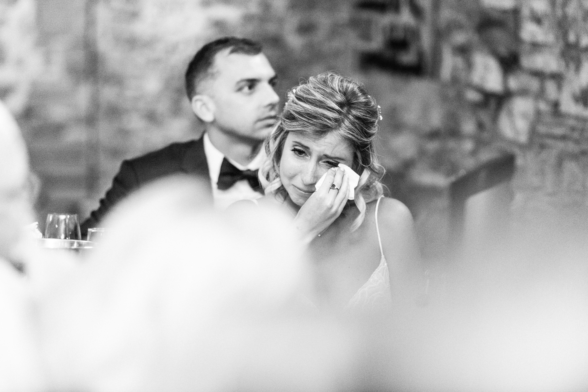Honsberger Estate Winery Wedding by Jenn Kavanagh Photography