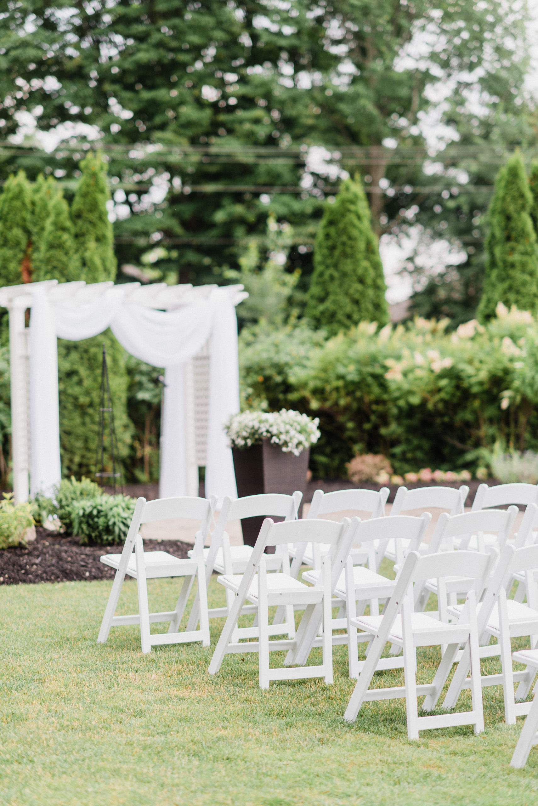Barrie Country Club Ceremony by Jenn Kavanagh