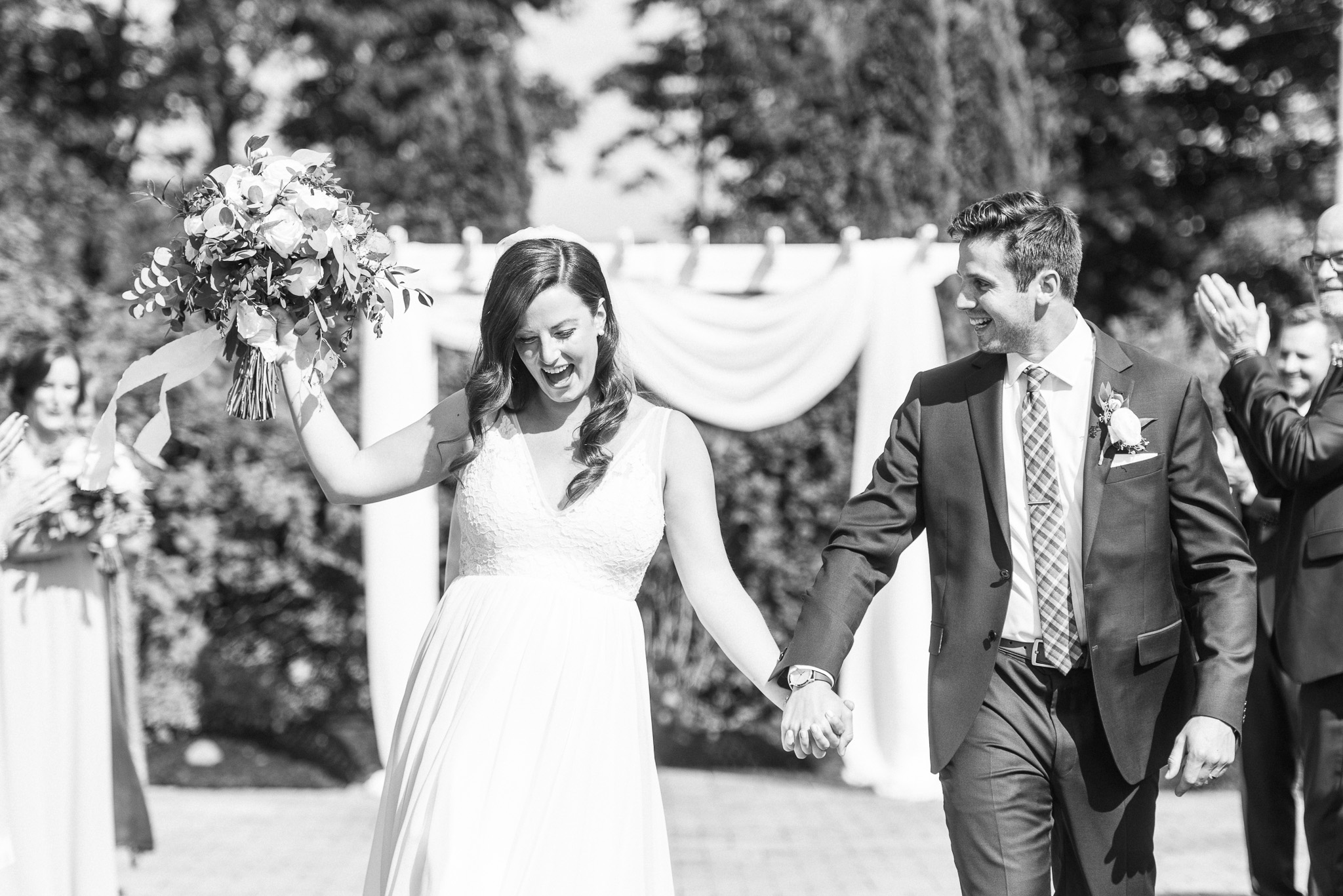 Barrie Country Club Wedding by Jenn Kavanagh Photography