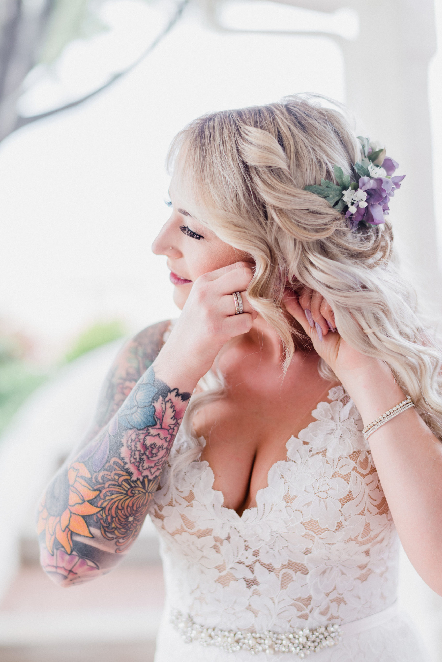 Arizona Elopement by Jenn Kavanagh Photography