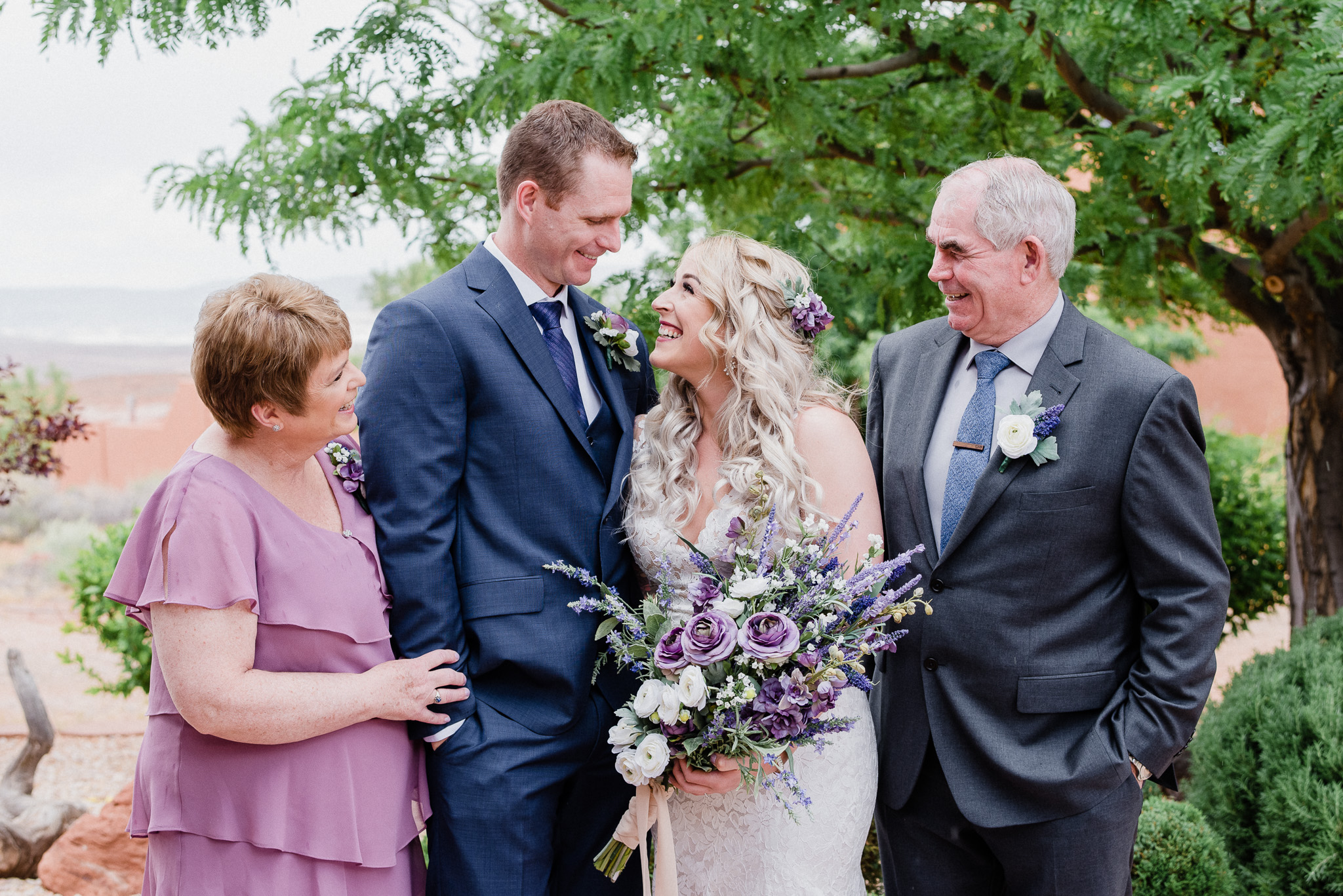 Intimate wedding ideas by Jenn Kavanagh Photography