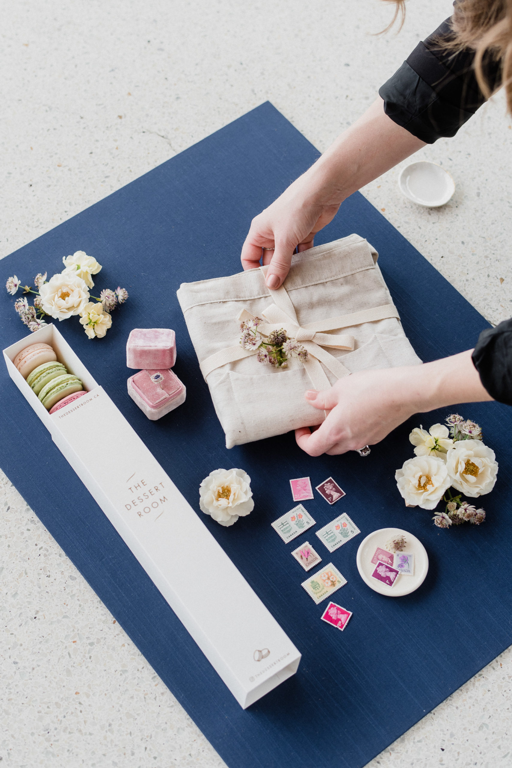 Stationery Planning & Flat-Lay Styling Workshop by The Revel Sessions | Jenn Kavanagh Photography