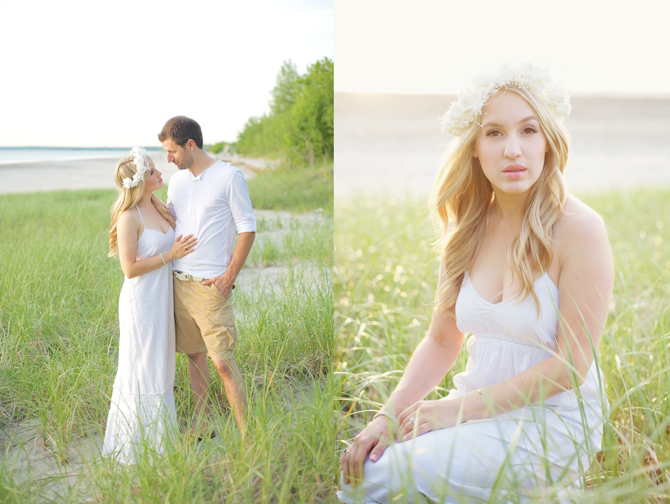 what to wear for your engagement photos  featuring dawna