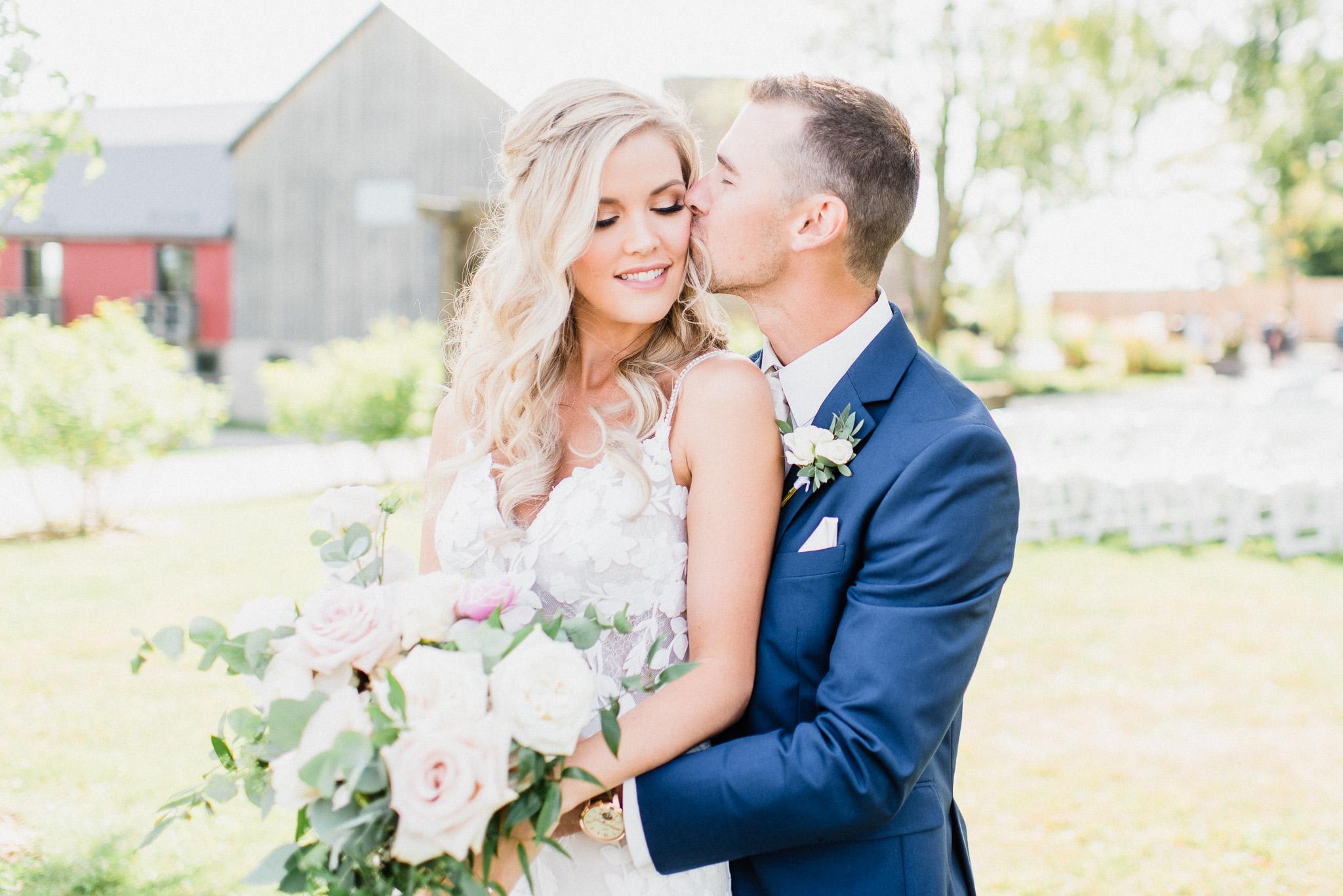 Earth to Table: The Farm wedding photos by Jenn Kavanagh Photography