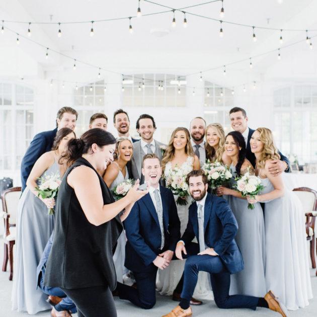 Hamilton Wedding Photographer Jenn Kavanagh